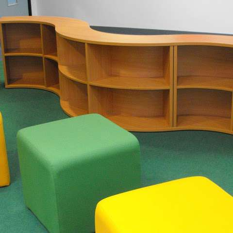 Springfield Educational Furniture